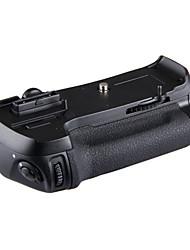 grip vertical ny-2l para Nikon D600 mb-d14 com suporte de bateria aa