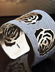 polsino moda a prezzi accessibili braccialetti del fiore colore casuale