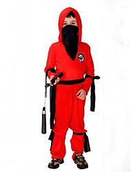Nunchakus Ninja Kids Cosplay