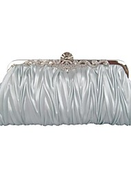 Handbags/ Clutches In Gorgeous Silk More Colors Available