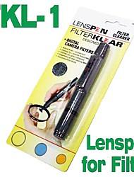 Digital Filter Display Lenspen (Grey)