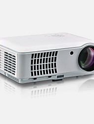 Android 4.2 WXGA LED Projector with HDMI input TV Tuner(RD-804)