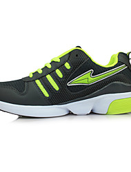 Men's Running Shoes Fabric Black / Blue / Green