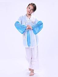 antigo conjunto roupa traje infantil