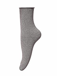 antibactérien odeurs de pieds confortable des femmes prévenir chaussettes de sport de couleur aléatoire 2p
