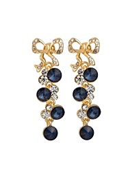 Woman's Brand Fashion Design earring