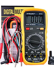 HYELEC MY64 High quality  2000 Counts Digital Multimeter Professional Electric Tester Amp Volt Ohm Capacitance  Megger ac/dc amperemeter ohm meter