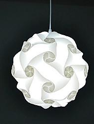 DIY Modern Pendant Ball IQ Lamp 40cm