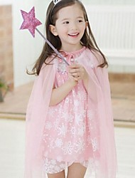 Girls' Summer Cute and Sexy Dress(Magic Wand not Included)
