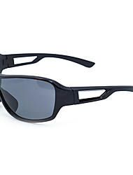 Cycling Polarized PC Wrap Fashion Sports Glasses
