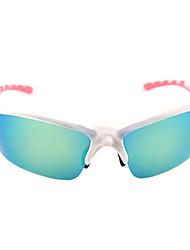 cyclisme 100% lunettes de sport de mode wrap UV400 plastique
