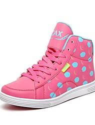 chao xi CAx le nuove scarpe leggere scarpe luminose alte scarpe da donna di sport pattini di svago