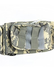 Camouflage Thermal Insulation Outdoor Pocket Convenient Kettle bag