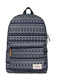 Mr.ace Homme ® Unisex Folk Ats  Backpack