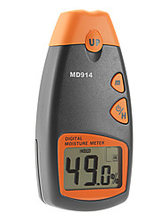 MD914 High Quality Digital LCD Wood Timber Moisture Damp Meter Detector Tester