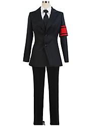 inspiriert von gugure! kokkuri-san Inugami Cosplay Kostüme