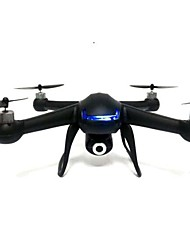 2.4G 4CH RC Quadcopter Drone Helicopter with HD Camera 2 Million Pixel