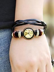 DMI™ Vintage Unisex Beads Alloy Bracelet