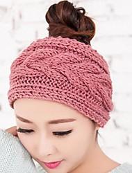 Women Others Headband , Casual Knitwear