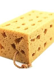 LEBOSH®Honeycomb sponge Coral sponge Waxing sponge 21*11*9