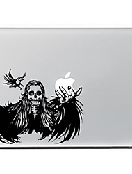 The Vampire Design Decorative Skin Sticker  for MacBook Air/Pro/ Pro with Retina Display