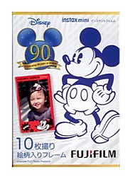 Fujifilm Instax mini direct kleurenfilm - disney 90e