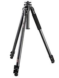 Benro a4570f série clássica câmera SLR profissional tripé de alumínio portátil