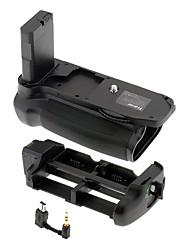 suporte grip vertical profissional Travor bg-2p para nikon df