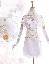 Inspired by Love Live Nozomi Tōjō Cosplay Costumes