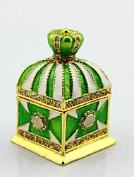 Square Box Trinket Box