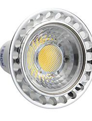 5W GU10 LED Spotlight MR16 COB 400-450 lm Warm White / Cool White AC 100-240 V