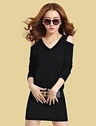 shangfei ™ Damenmode trägerlosen dünnen Hüfte Paket Kleider (weitere Farben)