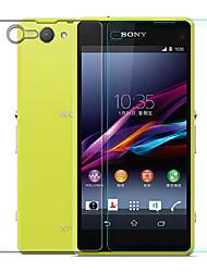 (2.5d, 0.3 мм, 9 ч) закаленное стекло пленка экрана протектор для Sony Xperia Z1 Compact / z1 мини