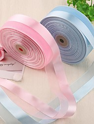 Gorgeous Duotone Polyster Ribbon (More Colors)