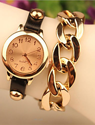 POPPY Women's Vintage All Match Watch
