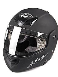AK 909 ABS Winter Material Antifog Rresistant-Wear Helmets Motorcycle Half Helmet