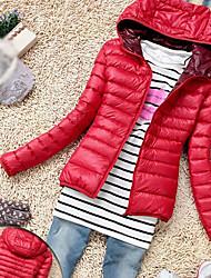 Mode lässig fit warmen Mantel tyt Frauen
