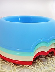 Candy Color In The Bowl for Pets Dogs (Assorted Colors)