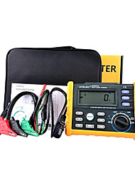 hyelec circuito ms5910 tester rcd / loop \ digitale 0-440v ac tensione 500ma metro professionale