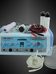 7 em 1 multifunções máquina de cuidado facial galvânica de ultra-sons de alta freqüência tm-272