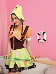 costume delle donne piantagrane strega adulte
