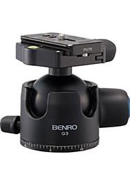 Benro G3 Low-profile Full Sized Ball Head