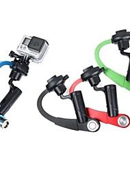 pannovo de mão estabilizador balanceador monopé profissional para GoPro Hero 4/3 + / 3