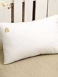 JFAMIEE Goose Feather and Down Alternative Pillows -Two Layers High Quality Composite pillow