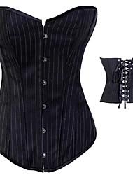 Fajas/Panties ( negro , Chinlon/Poliéster , Cintas ) - Boda/Ocasión especial/Informal - Fajas