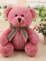 Pink Lovely Stuffed Bear