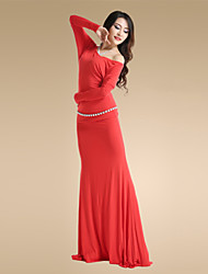 Belly Dance Women's Charming Practice Modal Dresses (More Color)