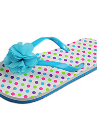 Girls' Shoes Slippers Satin Shoes More Colors available