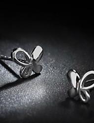 Shangmei Women's All Matching Vintage Animal Shape Earrings