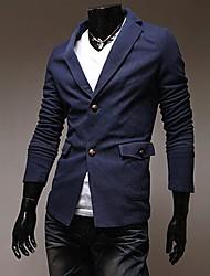 nouveau bouton champignon modèle type costumes minces des hommes